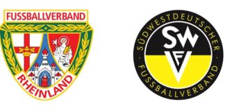 Logos Fußballverbände