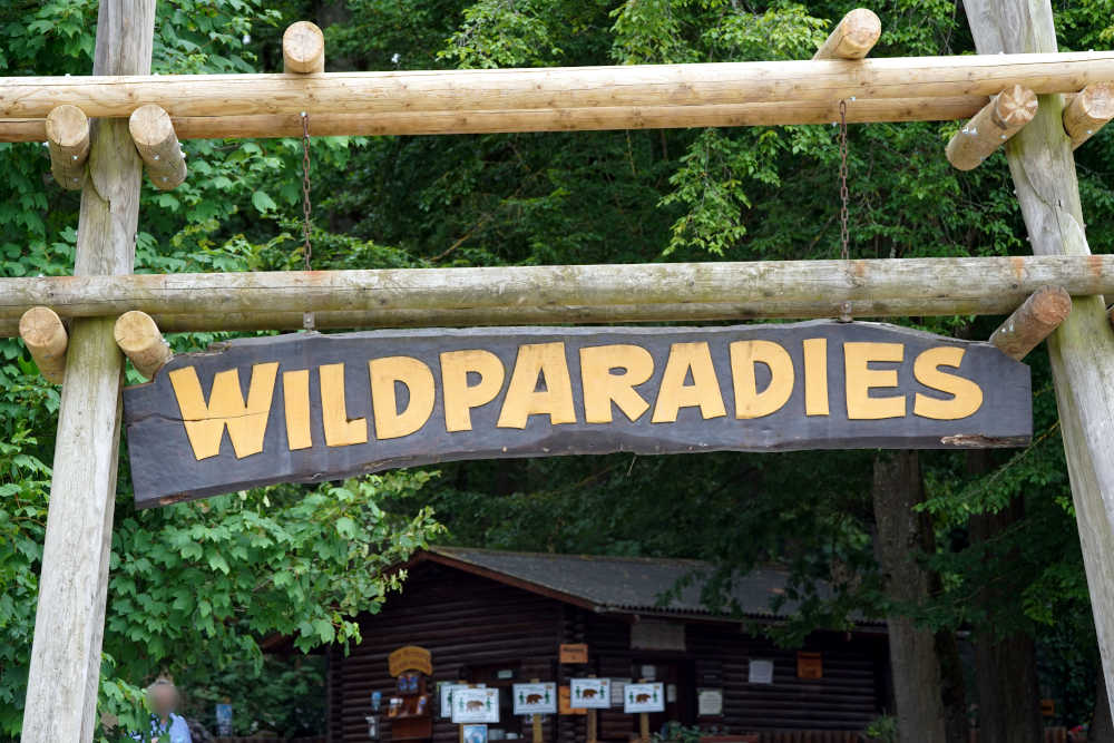 Wildparadies Tripsdrill Cleebronn 2020