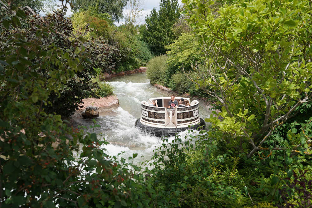 Erlebnispark Tripsdrill Cleebronn 2020