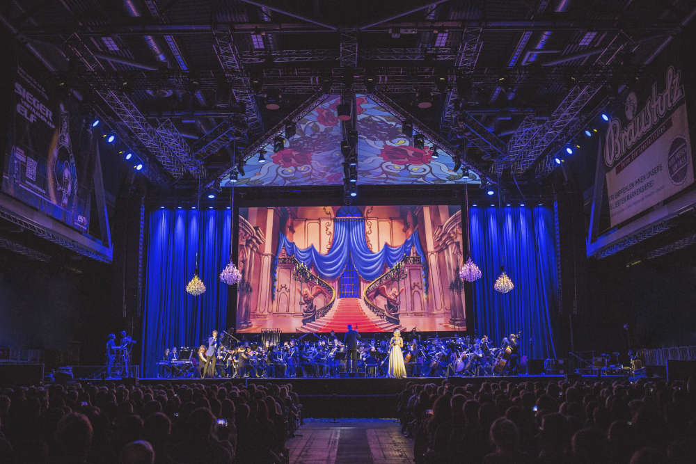 Disney In Concert - Dreams Come True Live 2020 (Foto: Frank Embacher)