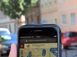 Ab sofort ist Landau beim grenzüberschreitenden Mobilitätsportal der TechnologieRegion Karlsruhe mit dabei. (Quelle: Stadt Landau)