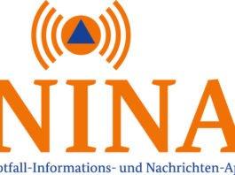 Logo NINA (Quelle: BBK)