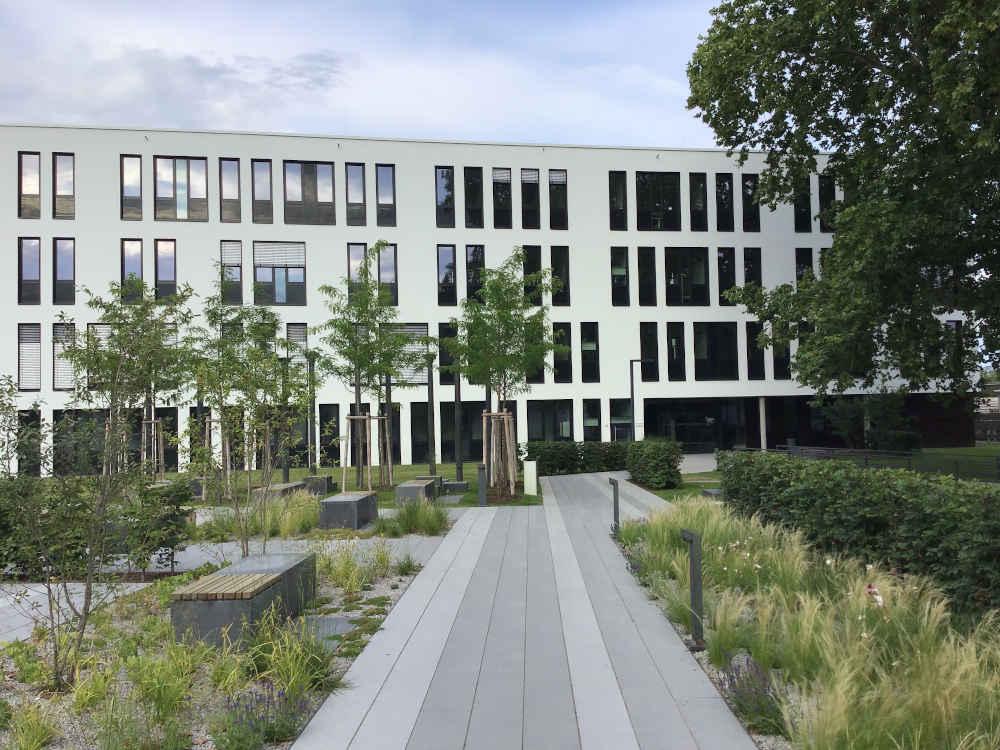 Gesundheitsamt Landkreis Karlsruhe