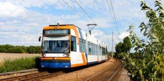 Rhein-Haardt-Bahn (Foto: rnv)