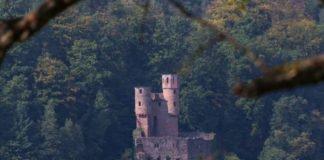 Burg Schadeck (Foto: Sascha Boettcher - www.saschaboettcher.com)