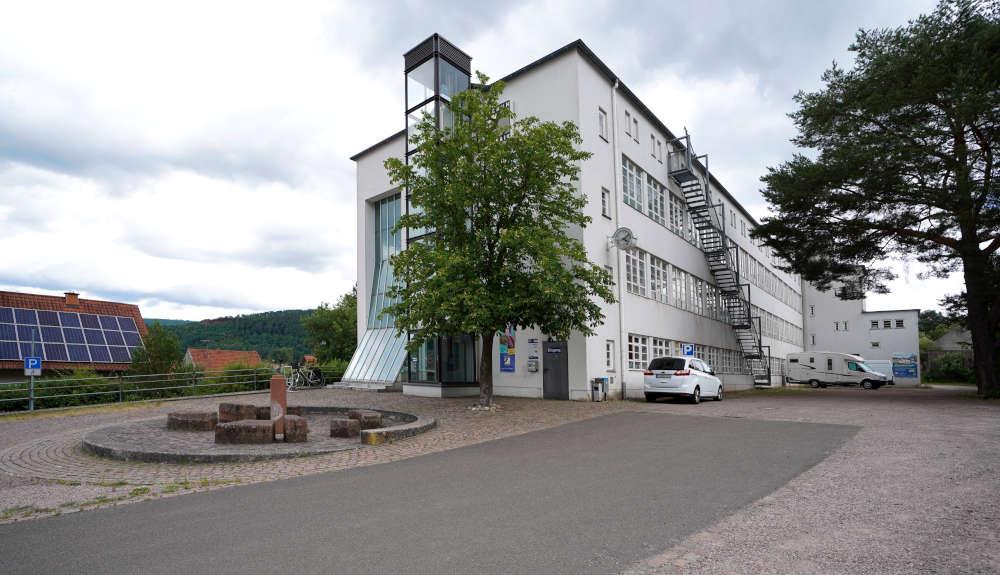 Deutsches Schuhmuseum in Hauenstein (Foto: Holger Knecht)