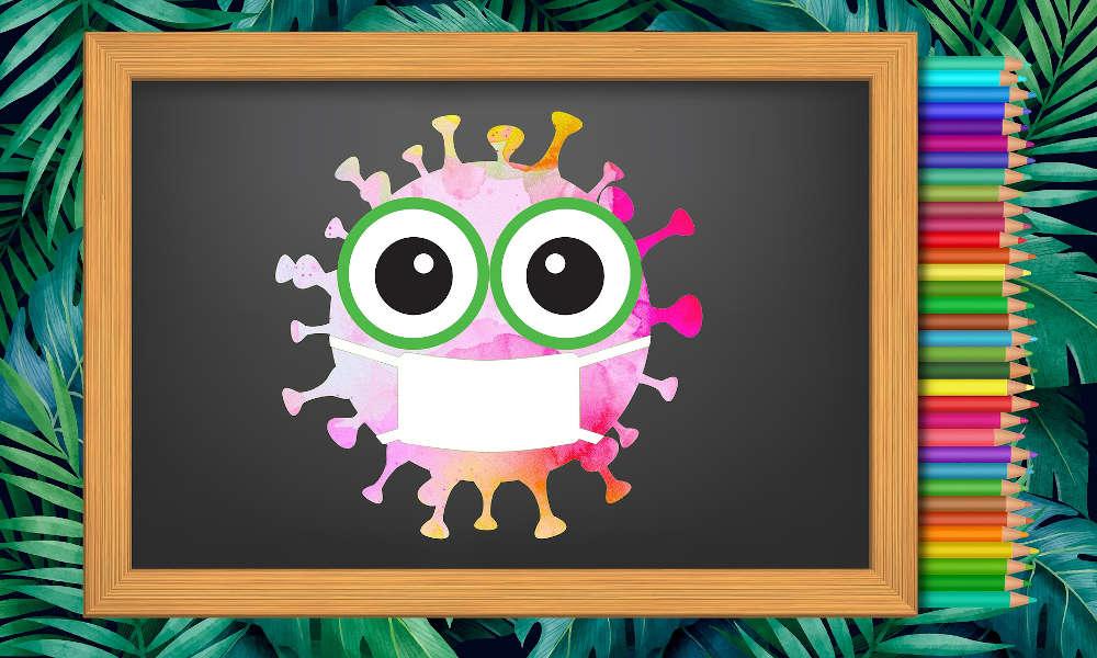 Symbolbild Coronavirus (Foto: Pixabay/chiplanay)