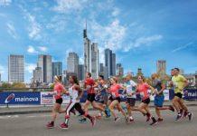 Foto: Mainova Frankfurt Marathon