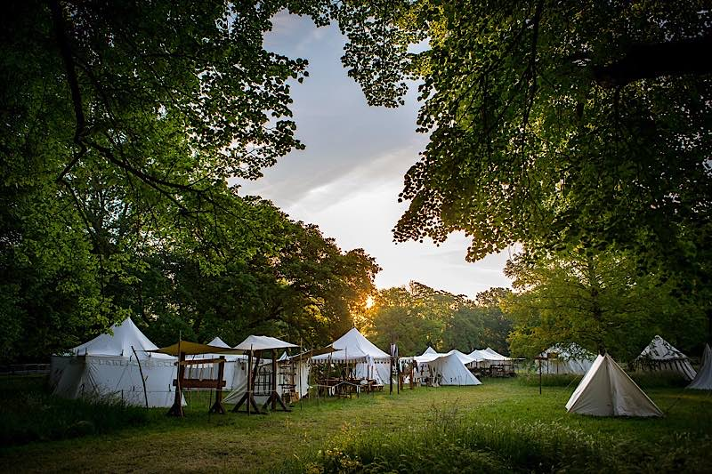 Spectaculum In Worms (Foto: Bernward Bertram)