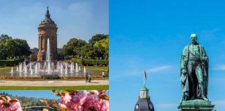 Drei UNESCO Cities und ihre kulturellen Highlights Medienkunst (Karlsruhe), Musik (Mannheim) und Literatur (Heidelberg) in einem Angebot (Foto: KTG)
