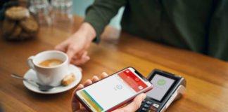 Apple Pay kann ab sofort mit der girocard genutzt werden (Foto: Sparkasse)