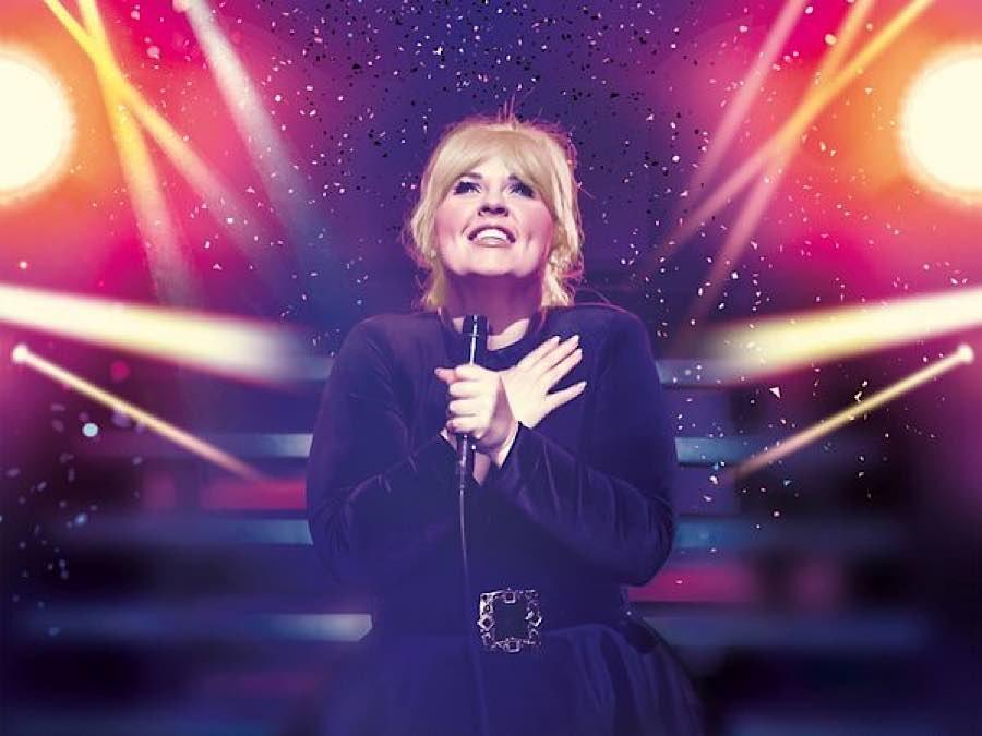 Maite Kelly - Live 2020 (Foto: Chris Heidrich)