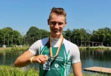 Tim Bechtold ist Zweifacher Deutscher Junioren-Meister (Foto: Martina Tirolf)