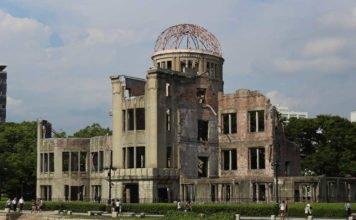 Symbolbild Hiroshima (Foto: Pixabay/Giada Nardi)