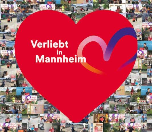 Verliebt in Mannheim Video-Motiv (Foto: MVV)