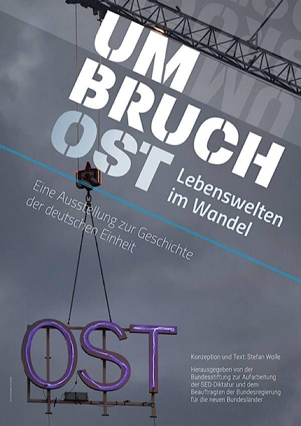 Titelbild der Ausstellung (Foto: dpa picture alliance / Jörg Carstensen)