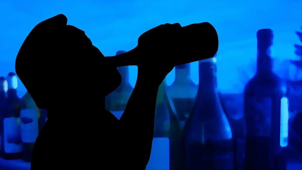Symbolbild Alkohol (Foto: Pixabay/Gerd Altmann)