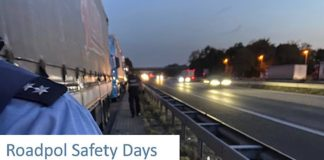 Roadpol Safety Days (Foto: Polizei RLP)