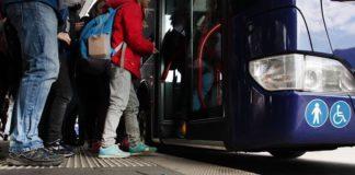 Schulbusverkehr (Quelle: Stadt Landau)