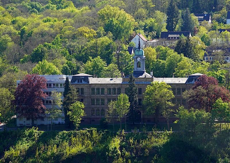 Leibniz-Gymnasium Neustadt an der Weinstraße (Foto: Holger Knecht)