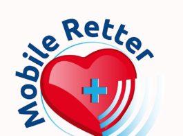 Logo (Quelle: Mobile Retter e.V.)