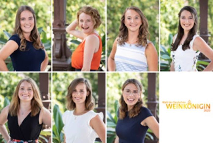 Die Kandidatinnen (Foto: DWI)