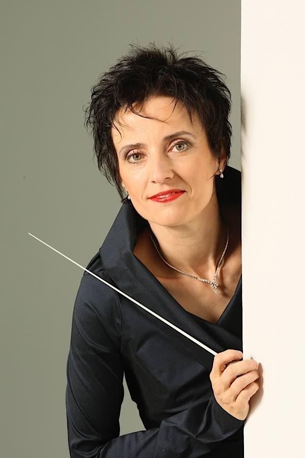 Prof. Cosima Sophia Osthoff (Foto: PR)