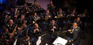 U.S. Army Europe Band & Chorus (Foto: U.S. Army Europe Band & Chorus Public Affairs Office)
