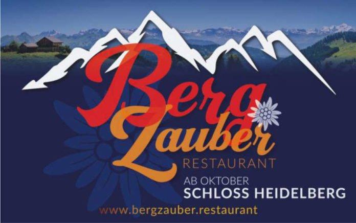 Bergzauber im Schloss Heidelberg (Quelle: HDRSE)