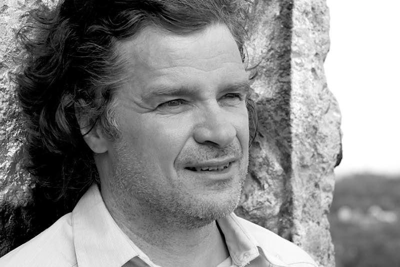 Prof. Andreas Baesler (Foto: PR)