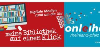 Onleihe Rheinland-Pfalz (Quelle: LBZ RLP)