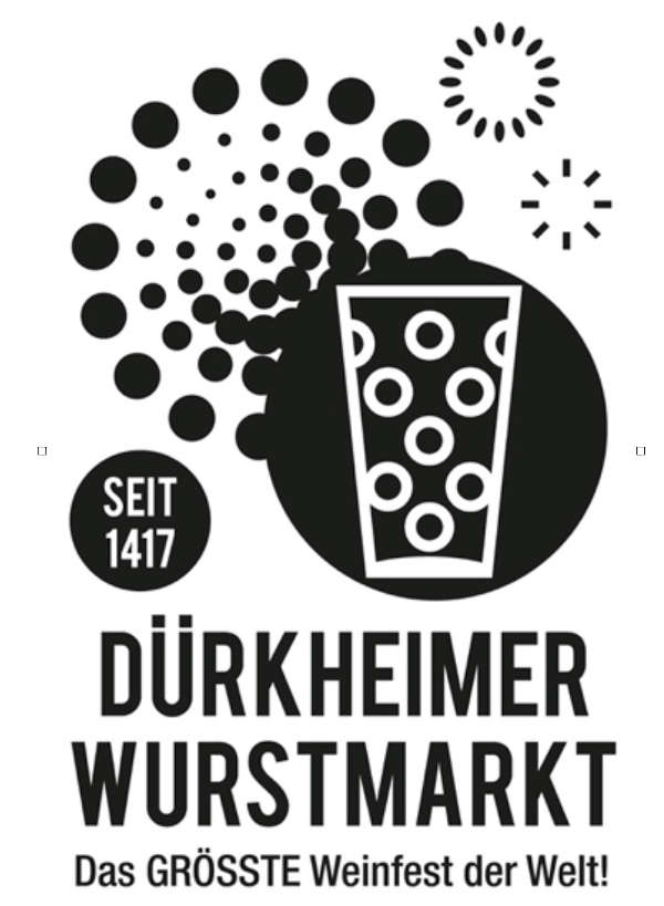 Logo Dürkheimer Wurstmarkt