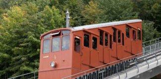 Obere Bergbahn (Foto: Stadtwerke Heidelberg GmbH)