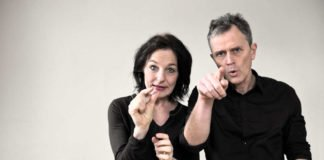 Theater Stupid Lovers (Foto: Ken Werner)