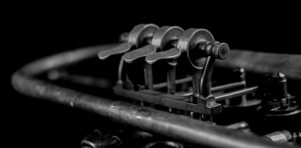 Symbolbild Trompete (Foto: Pixabay/AliceKeyStudio)