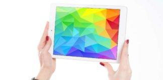 Symbolbild iPad (Foto: Pixabay/William Iven)
