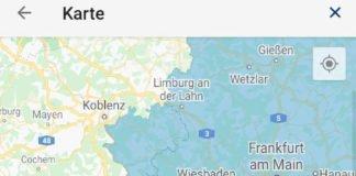 Bundesweiter Warntag - Rheinland-Pfalz hat hier klar versagt (Quelle: KATWARN)
