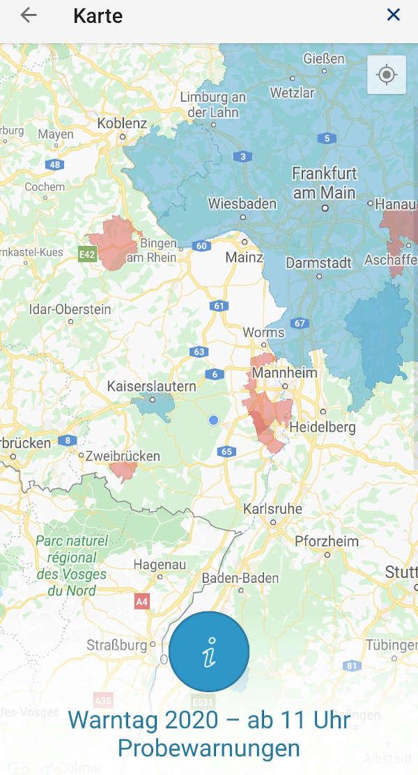 News Rheinland-Pfalz