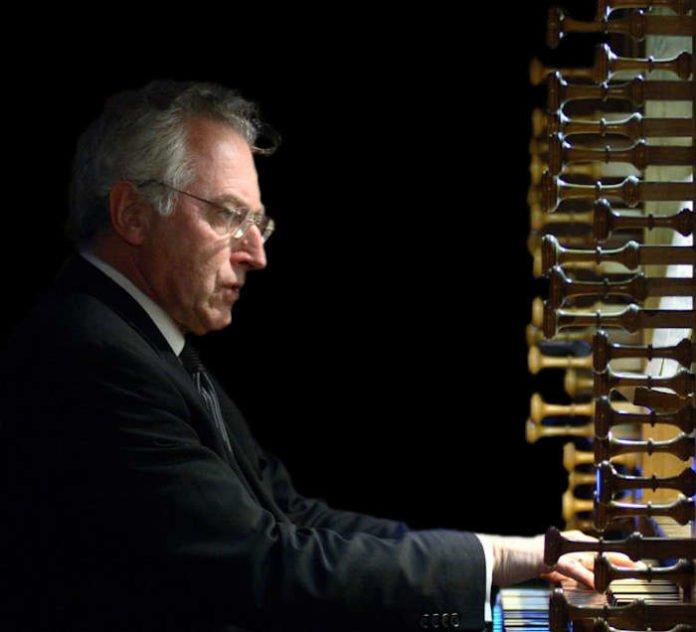 Prof. Gerhard Weinberger (Foto: Weinberger)