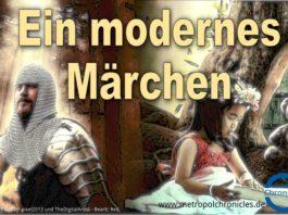 Ein modernes Märchen
