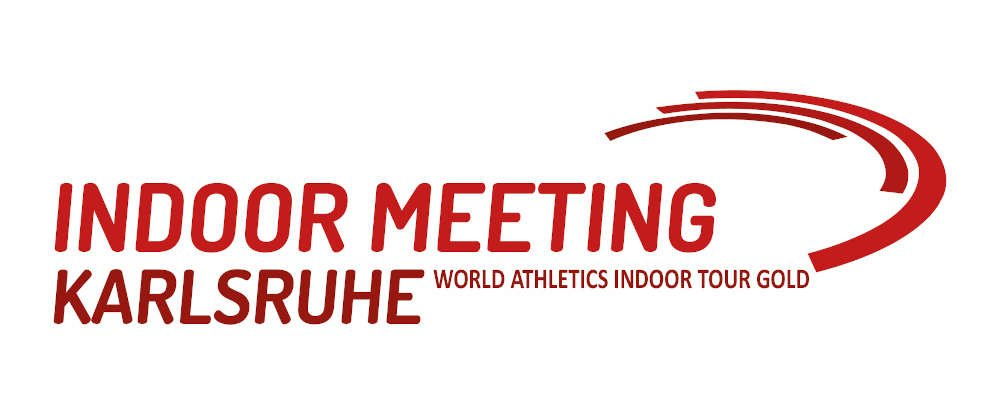 IDM Logo World Athletics Indoor Tour-Gold