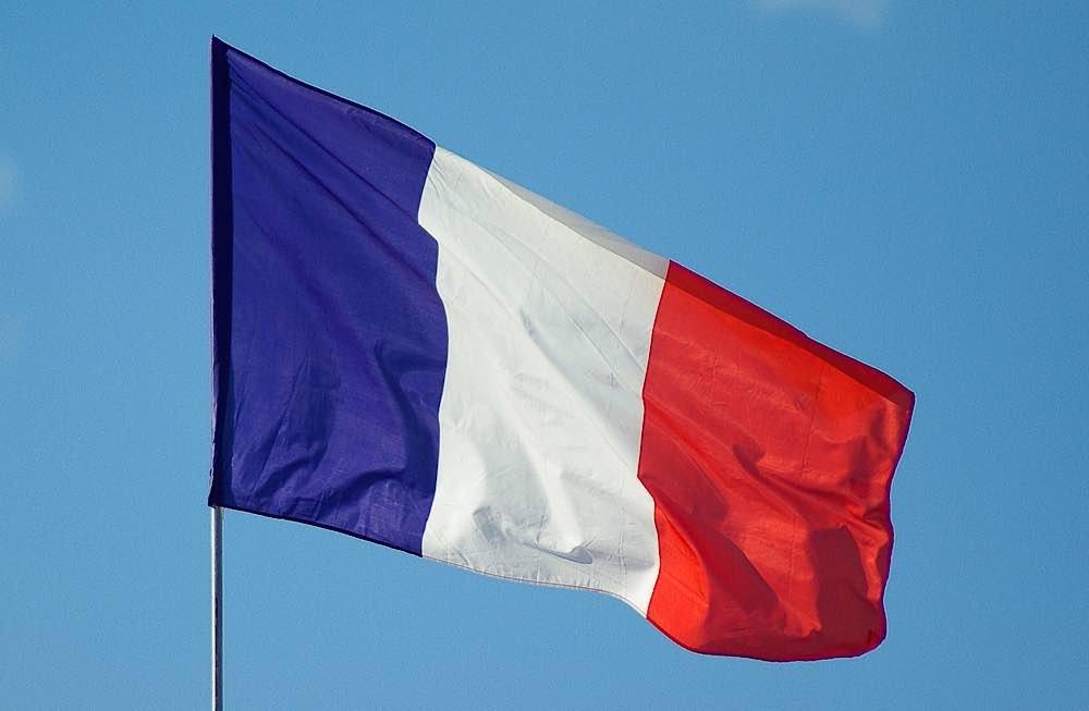 Symbolbild Flagge Frankreich (Foto: Pixabay/jacqueline macou)