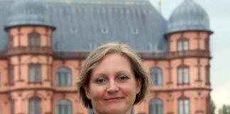 Daniela Schneider (Foto: Hochschule für Musik Karlsruhe)