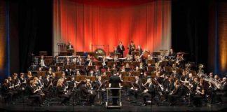 Bläserphilharmonie Deutsche Weinstraße (Foto: Holger Knecht)