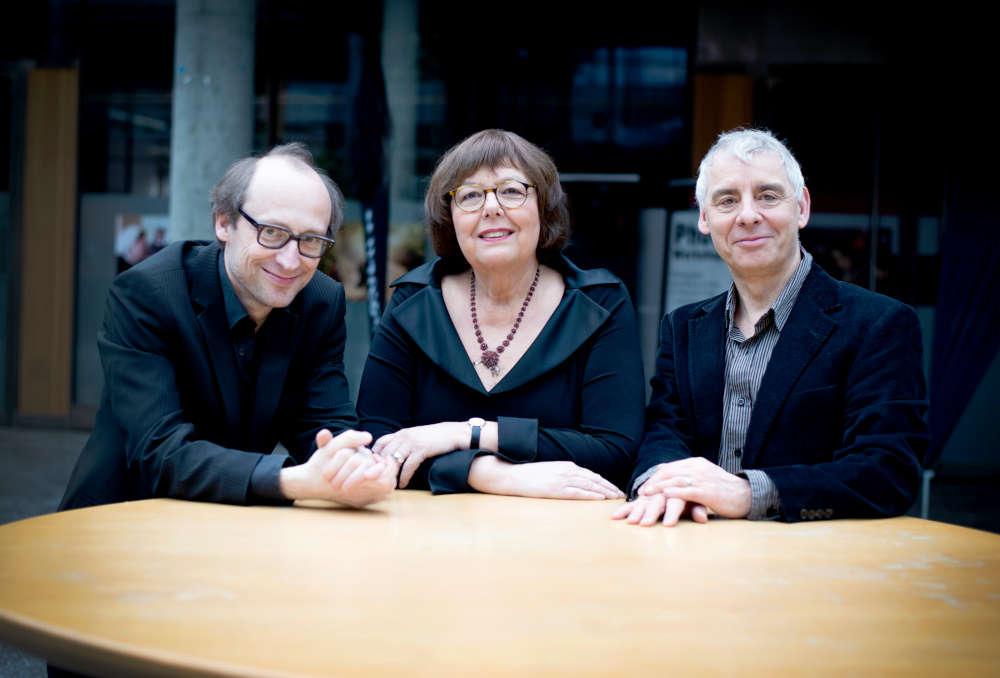 Ensemble WAKS - Jüdische Phonographenstimmen (Foto: WAKS)