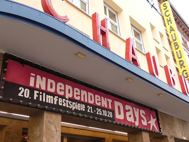 Festivalort Filmtheater