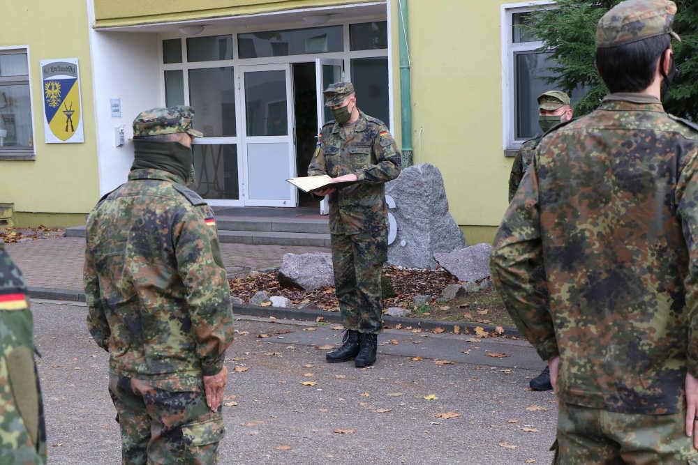 Foto: Bundeswehr/Obergefreiter Melissa Crapanzano