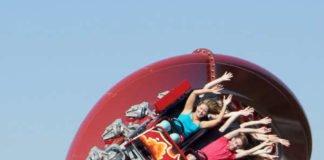 Sky Scream (Foto: Holiday-Park)