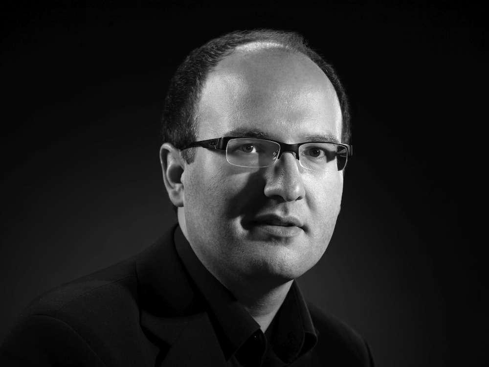 Jens Wollenschläger (Foto: PR)