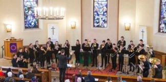 Jugendposaunenchor der Pfalz (Foto: PR)